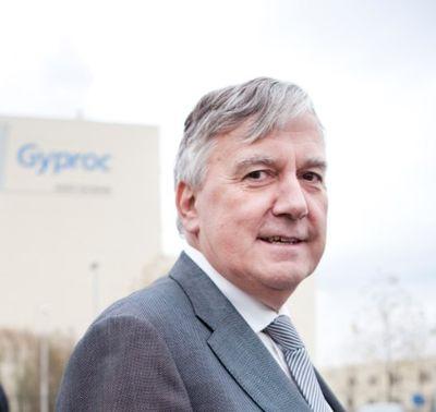 Testimonial: Saint-Gobain Gyproc